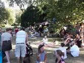 Torckpark is nu het Wageningse Vondelpark