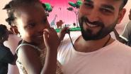 """Familie van terreurslachtoffer bouwt klas in Keniaans weeshuis: """"We vervullen zo de dromen van Kerim"""""""