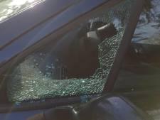 Weer dubbel verdriet bij crematorium Ugchelen: tijdens uitvaart inbraak in auto