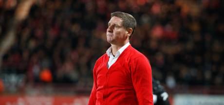 Kortrijk ontslaat trainer De Boeck