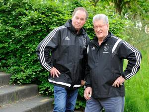 Oud Ajax-scouts naar Stockholm