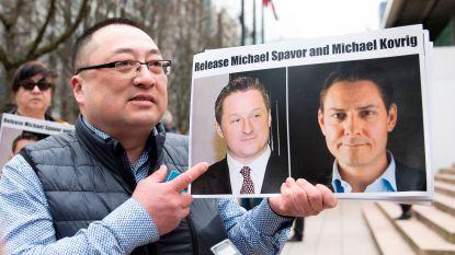 Twee Canadezen in Chinese cel nu officieel gearresteerd en beschuldigd van spionage: kans op doodstraf