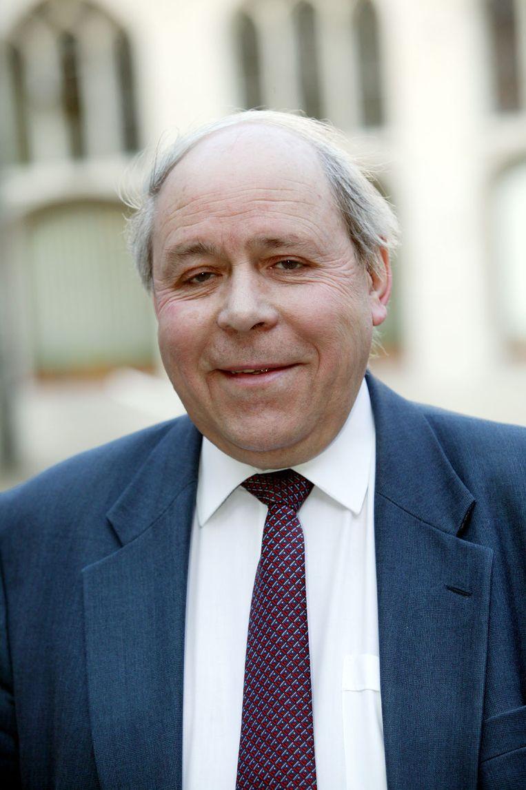Marcel Leemans