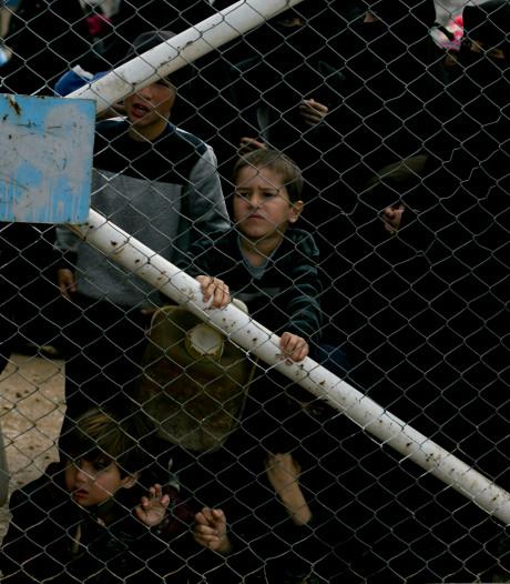 Hulpteam naar Syrië voor Nederlandse kalifaatkinderen