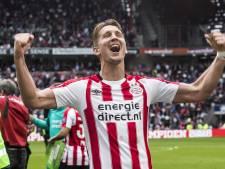 De Jong denkt serieus na over aanbod PSV om langer te blijven