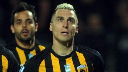 TransferTalk: Anderlecht slaat toe met 3,2 miljoen voor Bosniër, Belgische spits jaar gehuurd - Engelse club biedt 15 miljoen voor Limbombe - Waarom Club niet volle pot voor Mata betaalt
