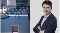 Geen uitstel voor lening op tweede verblijf, zegt financieel expert Michaël Van Droogenbroeck
