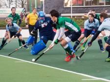 Push verliest hockeytalent Van der Kroon aan hoofdklasser HGC