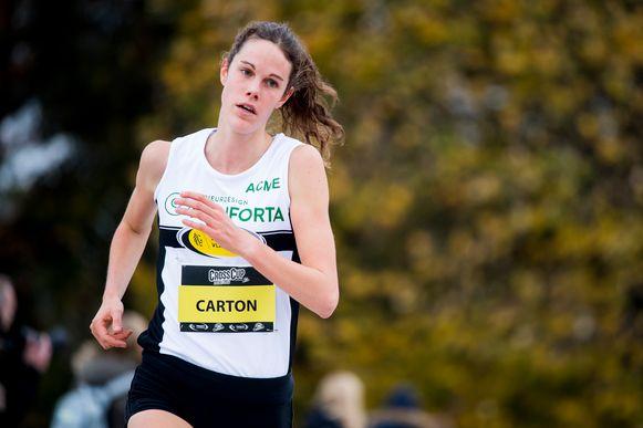 Louise Carton.