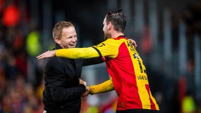 LIVE. Pakt KV Mechelen belangrijke driepunter bij STVV in strijd om play-off 1?