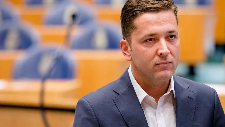 PvdA-raadslid Emre Ünver treedt aan als stadsdeelvoorzitter in Nieuw-West Beeld anp