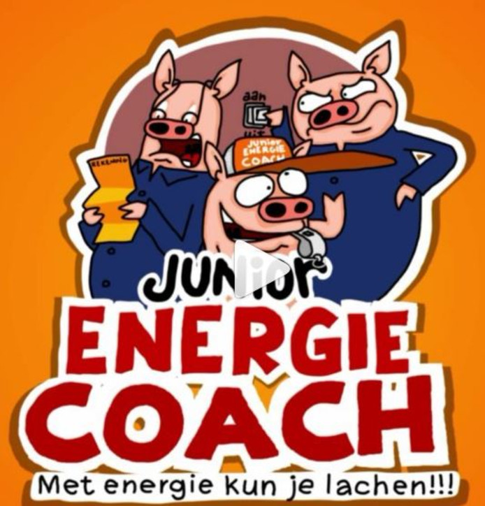 Logo Junior EnergieCoach
