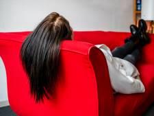 Jolanda werd sekswerker op haar 17de: 'Er kwam al gauw 5000 euro per maand binnen'