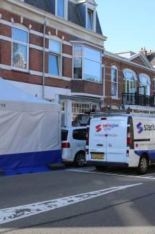 Overleden vrouw aangetroffen in een woning aan de Neptunusstraat in Scheveningen