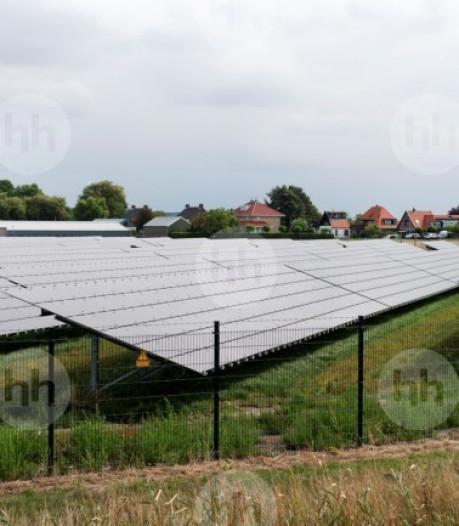 Omwonenden niet blij met plan voor zonnepark Dijkerhoek