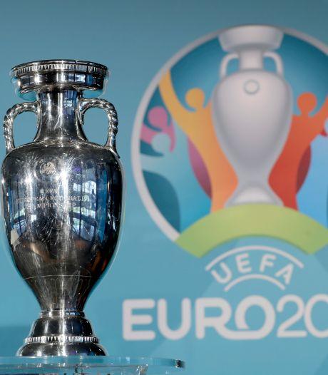 """L'UEFA confirme: l'Euro continuera à s'appeler """"Euro 2020"""" malgré son report en 2021"""