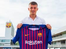 Haast te mooi om waar te zijn: sensationele Barça-transfer Van Beijnen niet uniek
