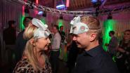 Qmusic matcht 300 singles op gemaskerd bal