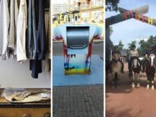 Paardrijden Gehandicapten Meppel profiteert van kledinginzameling