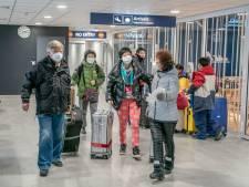 La Russie impose des visas aux touristes chinois