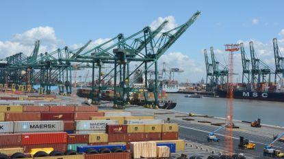 Impact coronacrisis blijft voor haven voorlopig beperkt