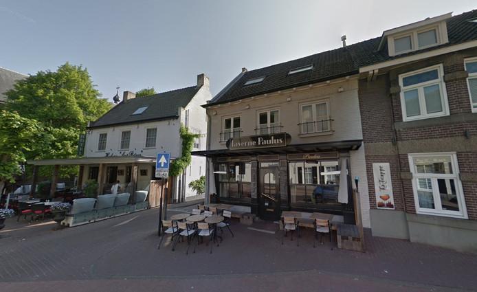 Taverne Paulus in de Gelderstraat in Hilvarenbeek gaat twee dagen dicht in verband met de hitte.