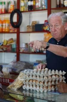 Nijkerkse ondernemer Gerard van den Tweel helpt al tien jaar lang Suriname: 'De mensen hier zijn arm'