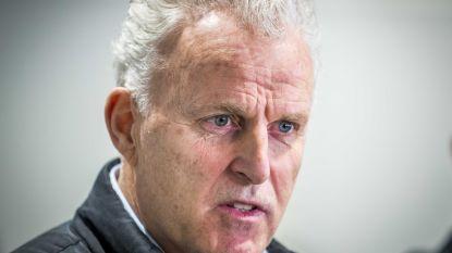 Misdaadjournalist Peter R. de Vries staat op dodenlijst voortvluchtige topgangster