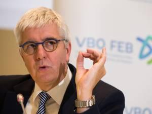 """""""Une entreprise sur cinq est en risque de faillite"""", selon le patron de la FEB"""