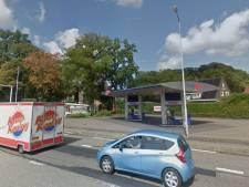Tankstation in Velp maakt plaats voor veilige rotonde