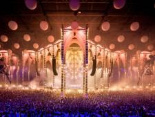 Sensation krijgt opvolger: Arena straks weer in het wit