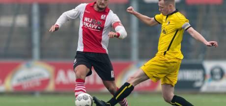 RKAVV heeft geen zorgen om nacompetitie meer na zege op IFC