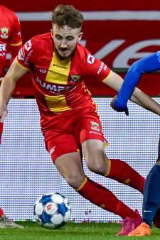 LIVE | Rust: GA Eagles drukt veldoverwicht tegen Jong AZ nog niet uit in goals