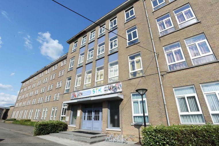 Het Sint-Theresiacollege in Kapelle-op-den-Bos.