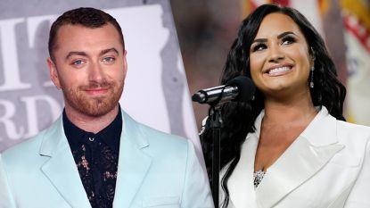 Sam Smith brengt nieuwe single 'To Die For' uit en hint naar samenwerking met Demi Lovato