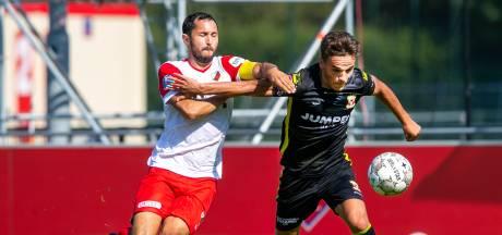 Arzani maakt officieus debuut bij FC Utrecht in duel met Go Ahead Eagles