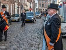Brabants coronanieuws van woensdag | Aantal mensen op ic neemt af, Jumbo krijgt hologram