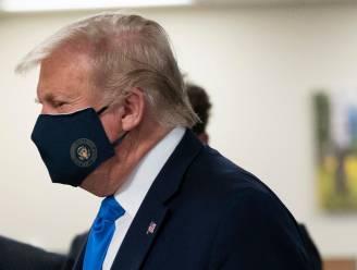 """Nederlander hackt Twitteraccount van Trump voor tweede keer: wachtwoord was """"maga2020!"""""""