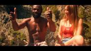 Kontichse verfilmde het verhaal van Congolees die tijdens de vlucht zijn grote liefde vindt