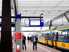 Rit Intercity direct voorlopig niet duurder door vele vertragingen