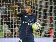 Neymar na geweldig thuisdebuut: Ik kan nog beter dan dit