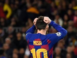 Lionel Messi, ballon d'or 2019?