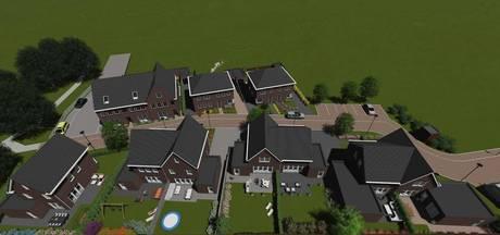 Wonen op plek Aannemingsbedrijf Claassen in Bakel