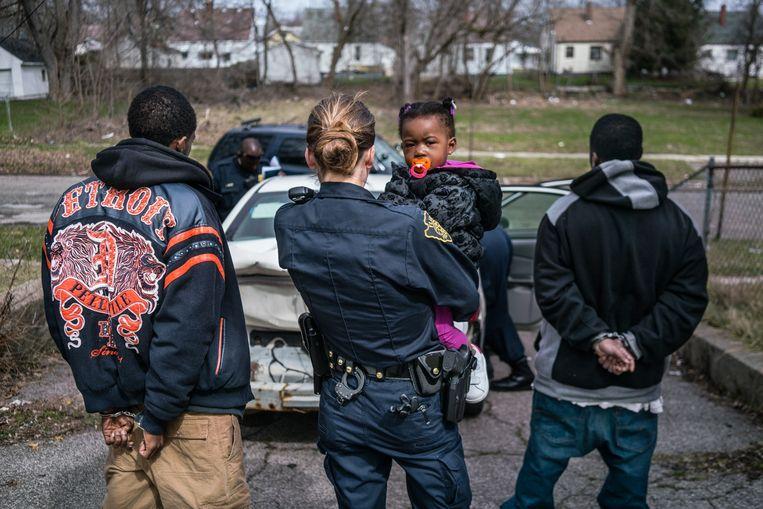 Flint Town Beeld Netflix