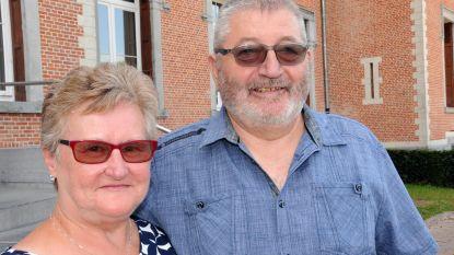Bootje van François en Annie vaart 50 jaar