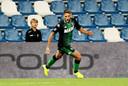 Sassuolo won met 4-1 van Sampdoria, mede dankzij drie goals van uitblinker Domenico Berardi.