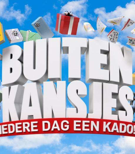 Buitenkansje: maak kans op VVV Online Cadeaucode's t.w.v. €10,-