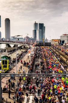 Inschrijving Marathon Rotterdam donderdag open