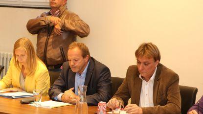 Thiéry ziet stemmenaantal gehalveerd worden in Linkebeek
