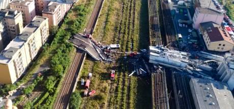 Genua-brug was zorgenkindje, net als duizenden andere Italiaanse bruggen